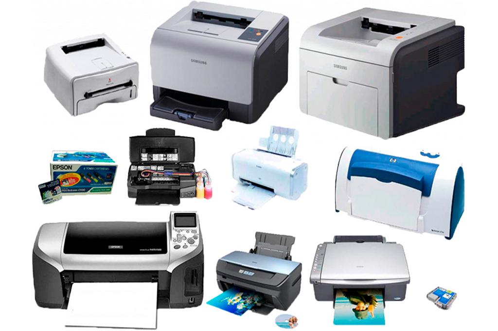 Какой принтер и МФУ выбрать в офис?