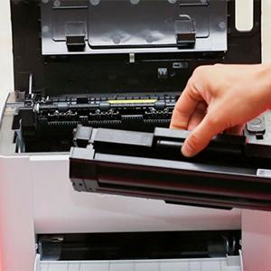 Обслуживание и ремонт принтеров/МФУ